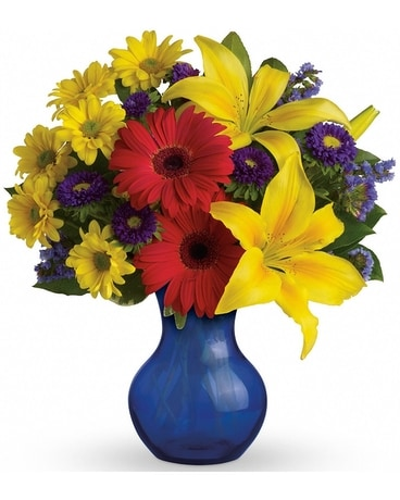 Summer Daydream Flower Arrangement