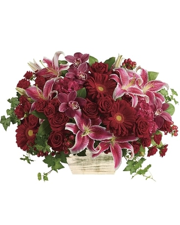 Stunning Luxury Flower Arrangement