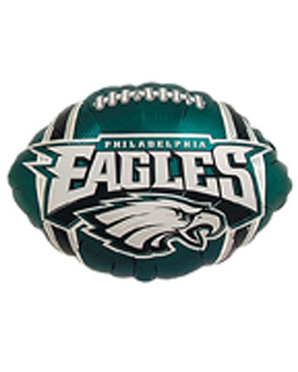Philadelphia Eagles Football M