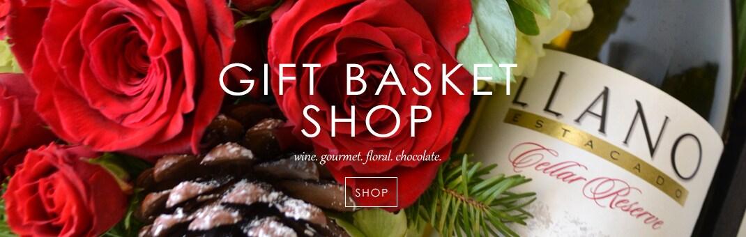 christmas gifts gift baskets Dallas, TX