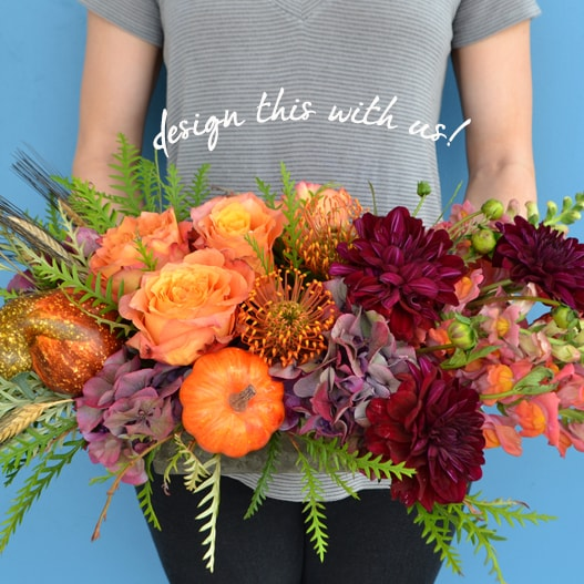 Flower design classes in Dallas