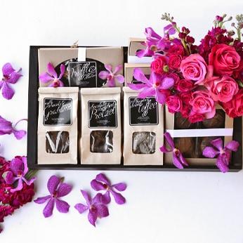 flowers dallas