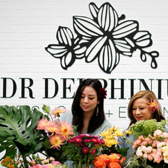 Dallas floral design classes