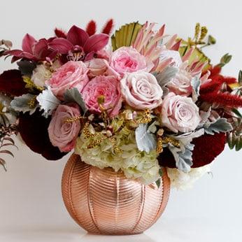 dallas florist