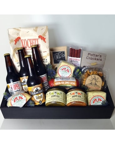 Texas Craft Beer Box -