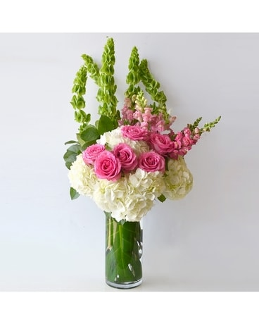 Princesa Flower Arrangement