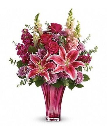 Renton Florist Flower Delivery By Cugini Florists