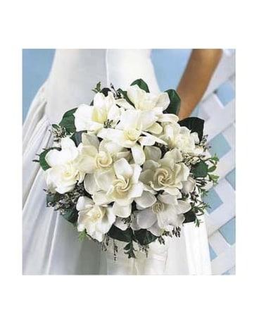 Bridal Bouquet in Farmington CT , Haworth\u0027s Flowers \u0026 Gifts