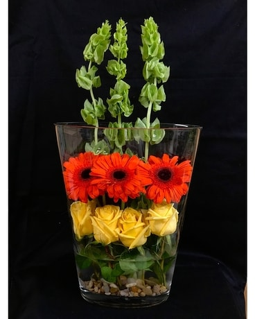 Modern Muse Flower Arrangement
