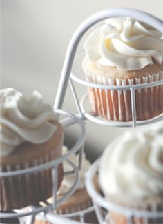 Image of Delicious Cupcakes