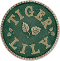 Tiger Lily Emblem
